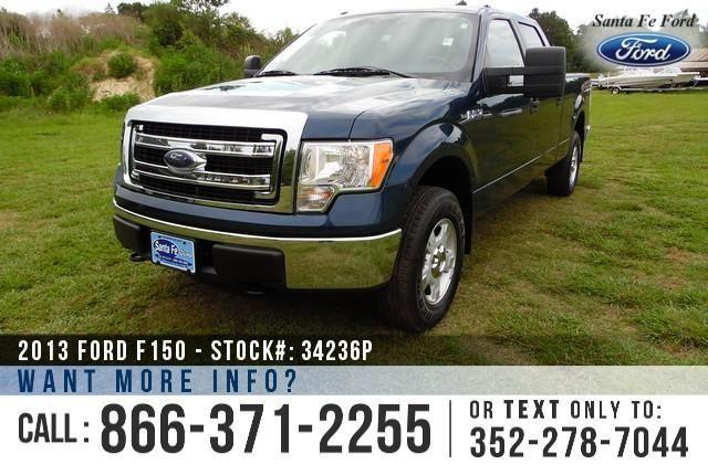 2013 Ford F-150 XLT - 23K Miles - Finance Here!