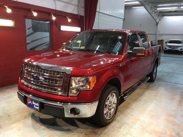2013 ford f 150 xlt 4x2 xlt 4dr supercrew styleside 5 5 ft sb for sale in virginia beach. Black Bedroom Furniture Sets. Home Design Ideas
