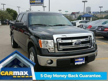 2013 ford f 150 xlt 4x2 xlt 4dr supercrew styleside 5 5 ft sb for sale in san antonio texas. Black Bedroom Furniture Sets. Home Design Ideas