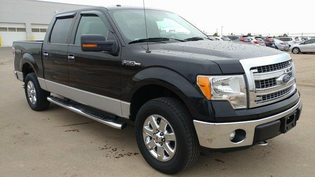 2013 ford f 150 xlt 4x4 xlt 4dr supercrew styleside 5 5 ft sb for sale in santa fe new mexico. Black Bedroom Furniture Sets. Home Design Ideas