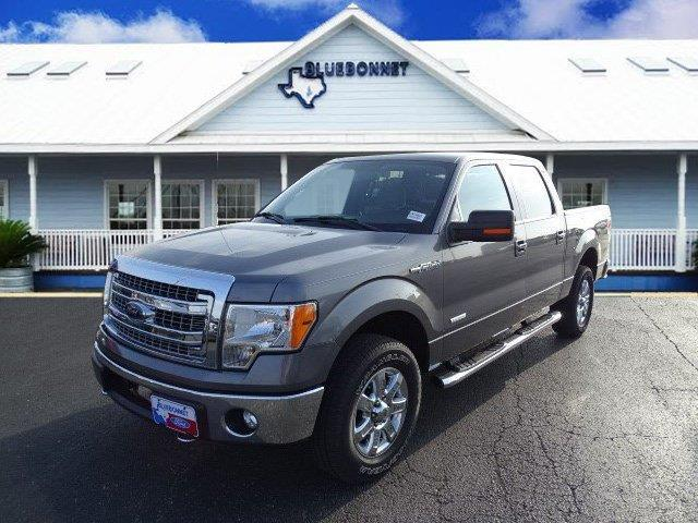 2013 ford f 150 xlt 4x4 xlt 4dr supercrew styleside 5 5 ft sb for sale in canyon lake texas. Black Bedroom Furniture Sets. Home Design Ideas