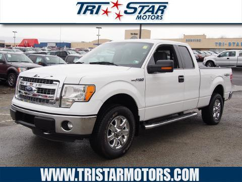 2013 ford f 150 xlt blairsville pa for sale in blairsville pennsylvania classified. Black Bedroom Furniture Sets. Home Design Ideas