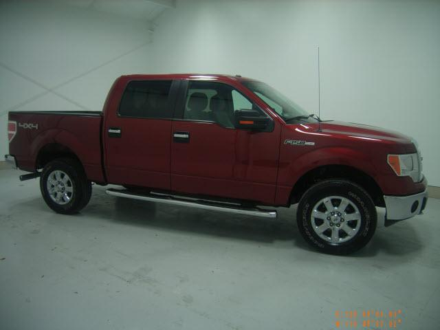 2013 Ford F-150 XLT Decatur, AL for Sale in Decatur ...