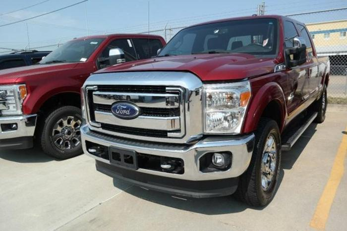 2013 ford f 250 super duty lariat 4x4 lariat 4dr crew cab 8 ft lb pickup for sale in tulsa. Black Bedroom Furniture Sets. Home Design Ideas