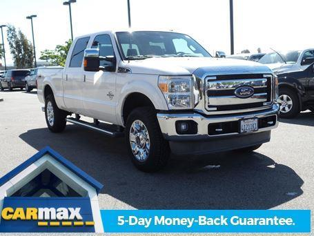 2013 ford f 250 super duty lariat 4x4 lariat 4dr crew cab 8 ft lb pickup for sale in murrieta. Black Bedroom Furniture Sets. Home Design Ideas