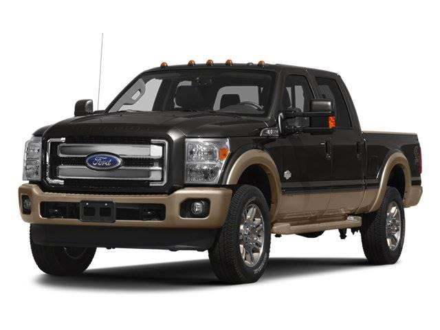 2013 Ford F-350 Super Duty King Ranch 4x4 King Ranch