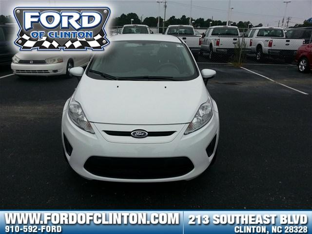Buy Here Pay Here Raleigh Nc >> 2013 Ford Fiesta SE Clinton, NC for Sale in Clinton, North Carolina Classified | AmericanListed.com