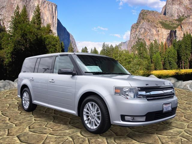 2013 ford flex awd sel 4dr wagon for sale in hemet california classified. Black Bedroom Furniture Sets. Home Design Ideas