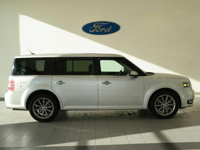 2013 ford flex limited awd limited 4dr crossover for sale in marysville washington classified. Black Bedroom Furniture Sets. Home Design Ideas