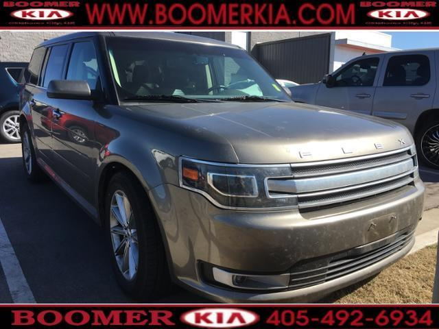 2013 ford flex limited awd limited 4dr crossover for sale in oklahoma city oklahoma classified. Black Bedroom Furniture Sets. Home Design Ideas