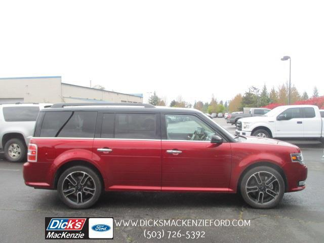 2013 ford flex limited awd limited 4dr crossover for sale in hillsboro oregon classified. Black Bedroom Furniture Sets. Home Design Ideas