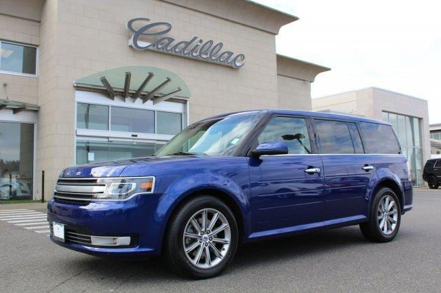 2013 ford flex limited awd limited 4dr crossover for sale in tacoma washington classified. Black Bedroom Furniture Sets. Home Design Ideas