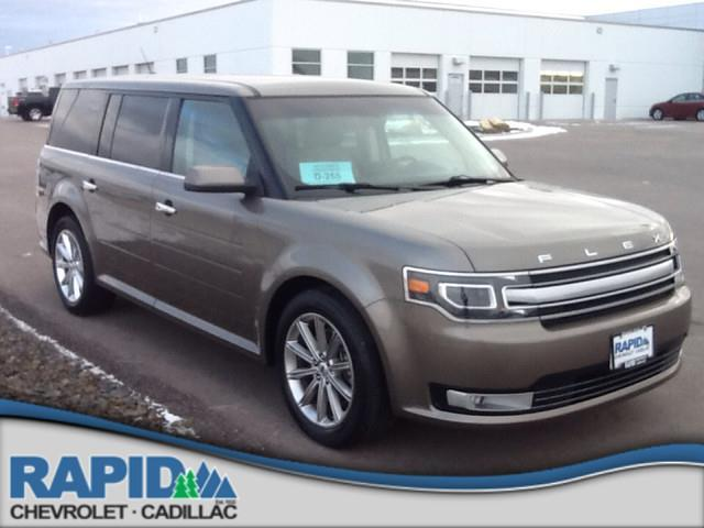 2013 ford flex limited limited 4dr crossover for sale in jolly acres south dakota classified. Black Bedroom Furniture Sets. Home Design Ideas