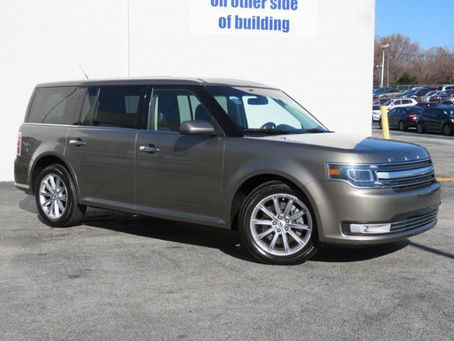 2013 ford flex limited limited 4dr crossover for sale in greensboro north carolina classified. Black Bedroom Furniture Sets. Home Design Ideas