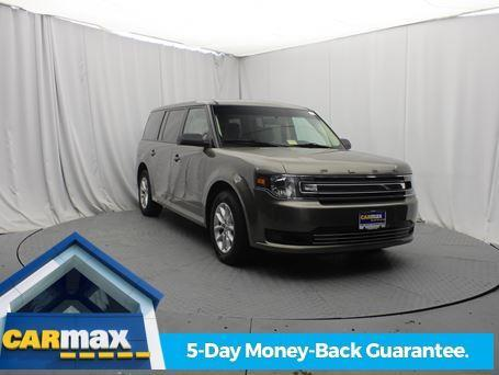 2013 Ford Flex SE SE 4dr Crossover