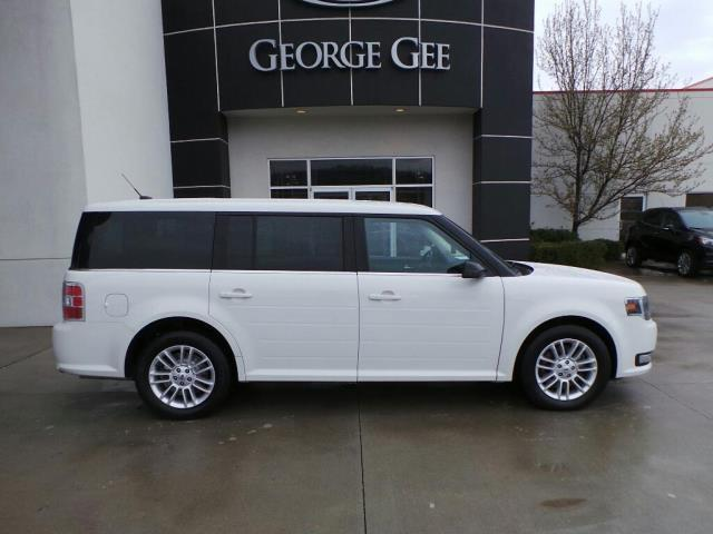2013 ford flex sel awd sel 4dr crossover for sale in liberty lake washington classified. Black Bedroom Furniture Sets. Home Design Ideas