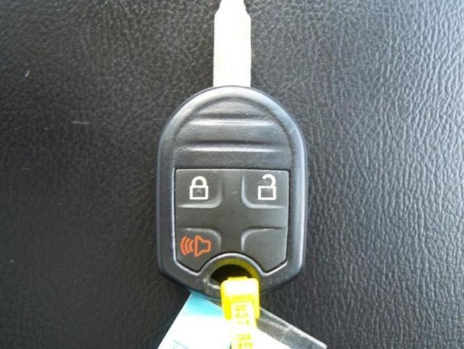 2013 Ford Flex SEL SEL 4dr Crossover