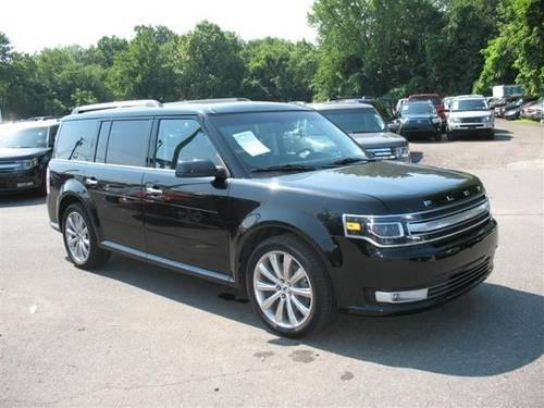 2013 ford flex sport utility 4dr limited awd w ecoboost for sale in lionshead lake new jersey. Black Bedroom Furniture Sets. Home Design Ideas