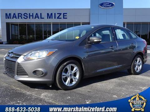 Marshal Mize Ford Hixson Tennessee 2006 Ford Five Hundred