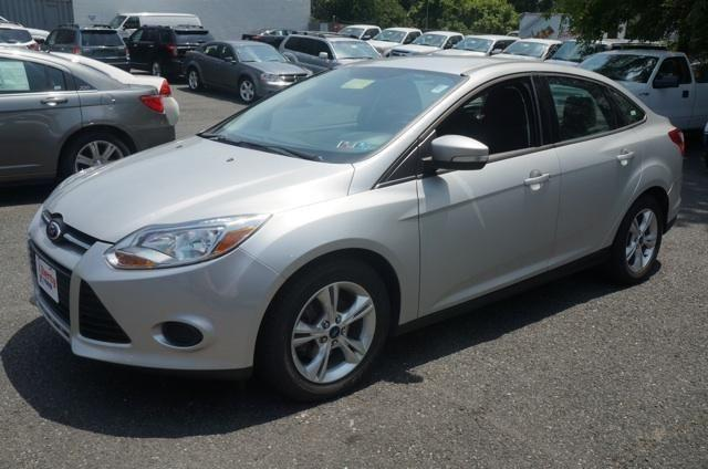 2013 ford focus 4dr car se for sale in foxridge maryland classified. Black Bedroom Furniture Sets. Home Design Ideas