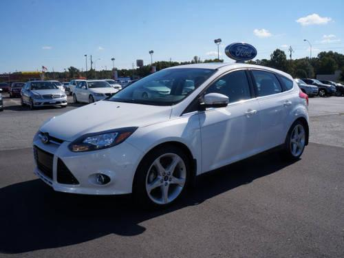 2013 ford focus 5 dr hatchback se for sale in siler city north carolina classified. Black Bedroom Furniture Sets. Home Design Ideas