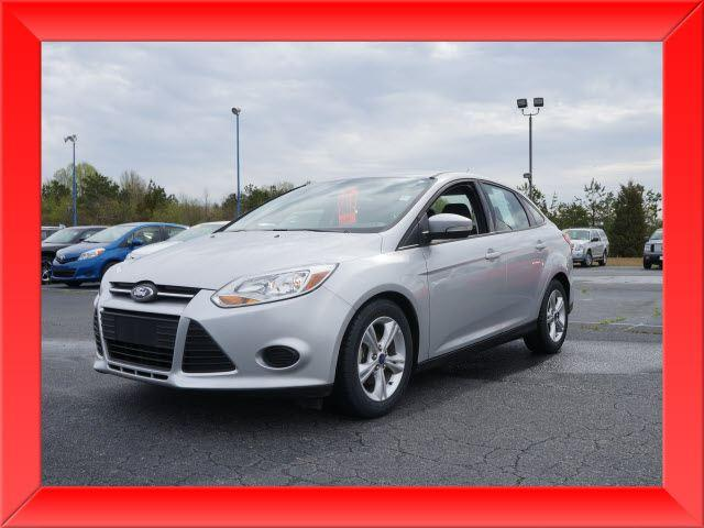 2013 ford focus for sale in lexington north carolina classified. Black Bedroom Furniture Sets. Home Design Ideas