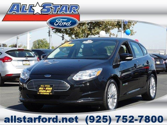 2013 ford focus electric electric 4dr hatchback for sale in bay point california classified. Black Bedroom Furniture Sets. Home Design Ideas