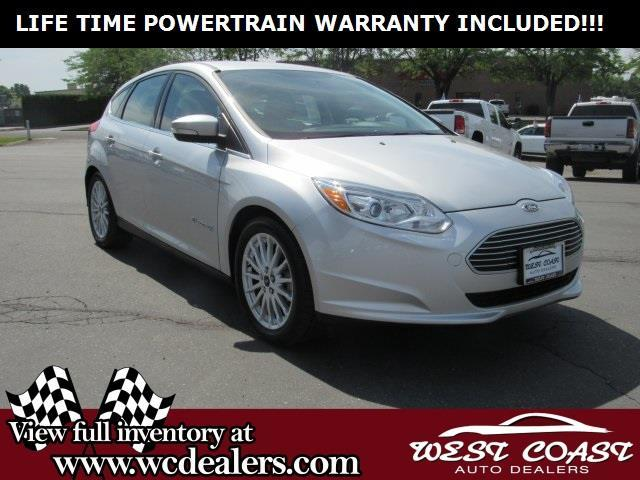 2013 ford focus electric electric 4dr hatchback for sale in pasco washington classified. Black Bedroom Furniture Sets. Home Design Ideas
