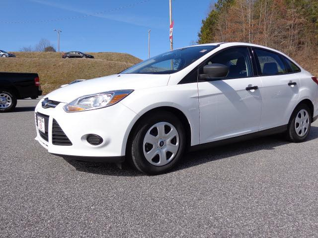 2013 Ford Focus S Murphy, NC