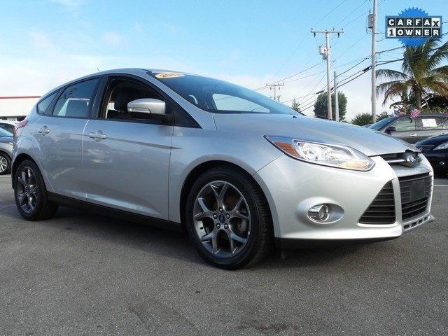 2013 ford focus se 4dr hatchback for sale in west palm beach florida classified. Black Bedroom Furniture Sets. Home Design Ideas