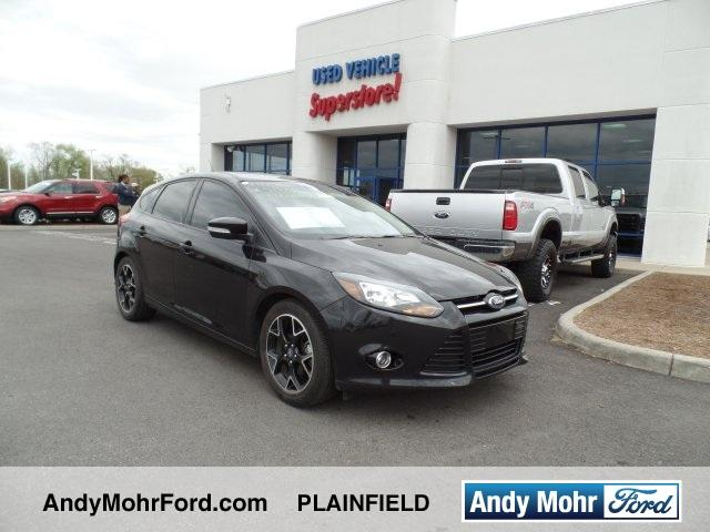 2013 Ford Focus Se 4dr Hatchback For Sale In Cartersburg