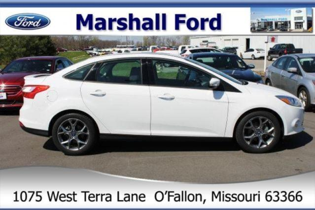 2013 ford focus se for sale in dardenne missouri classified. Black Bedroom Furniture Sets. Home Design Ideas