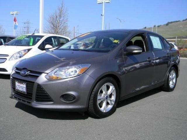 2013 ford focus se for sale in vallejo california classified. Black Bedroom Furniture Sets. Home Design Ideas