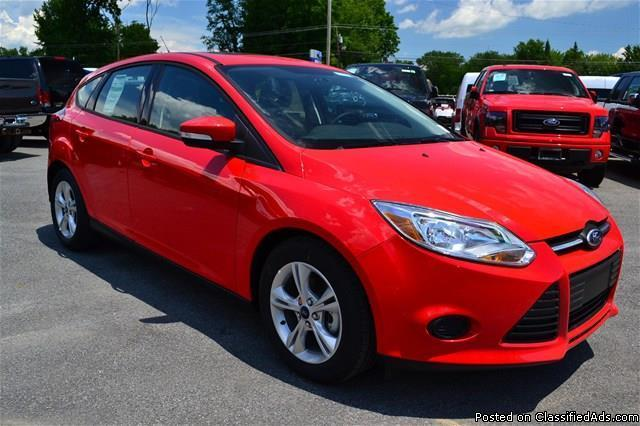2013 ford focus 39 se 39 hatchback power moonroof rhinebeck for sale in rhinebeck new york. Black Bedroom Furniture Sets. Home Design Ideas