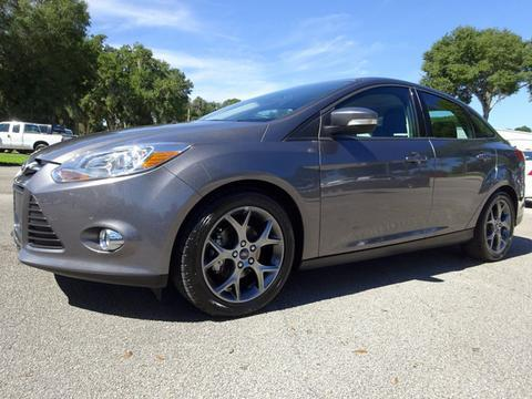 2013 Ford Focus SE Orange City, FL