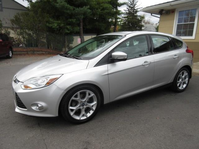 2013 ford focus se se 4dr hatchback for sale in trenton new jersey classified. Black Bedroom Furniture Sets. Home Design Ideas