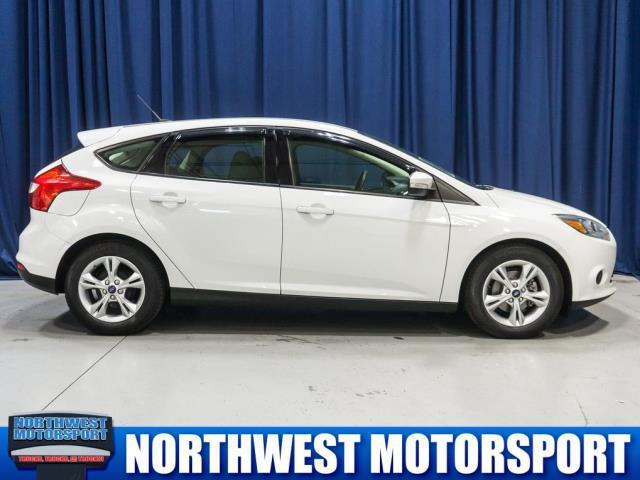2013 ford focus se se 4dr hatchback for sale in pasco washington classified. Black Bedroom Furniture Sets. Home Design Ideas