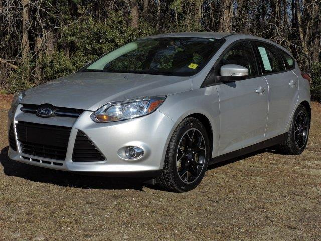 2013 ford focus se se 4dr hatchback for sale in jacksonville north carolina classified. Black Bedroom Furniture Sets. Home Design Ideas