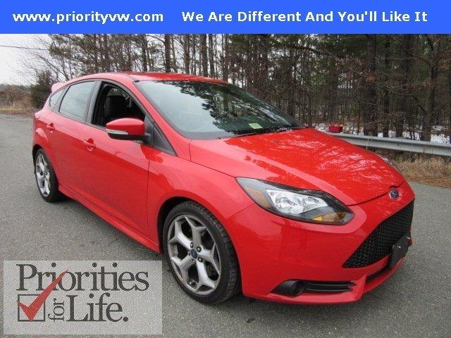 2013 ford focus st st 4dr hatchback for sale in chester virginia classified. Black Bedroom Furniture Sets. Home Design Ideas