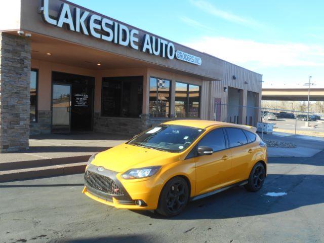 2013 Ford Focus St St 4dr Hatchback For Sale In Colorado