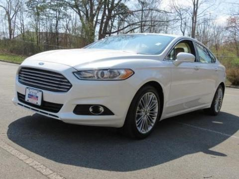 2013 ford fusion 4 door sedan for sale in mount airy north carolina classified. Black Bedroom Furniture Sets. Home Design Ideas