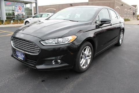 Kia Of East Hartford >> 2013 FORD FUSION 4 DOOR SEDAN for Sale in Hartford, Wisconsin Classified | AmericanListed.com