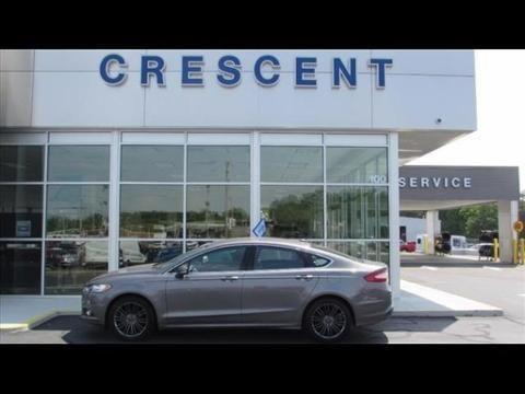 2013 ford fusion 4 door sedan for sale in high point north carolina classified. Black Bedroom Furniture Sets. Home Design Ideas