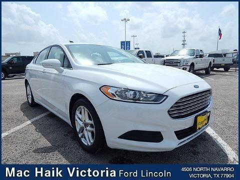 2013 ford fusion 4 door sedan for sale in victoria texas classified. Black Bedroom Furniture Sets. Home Design Ideas