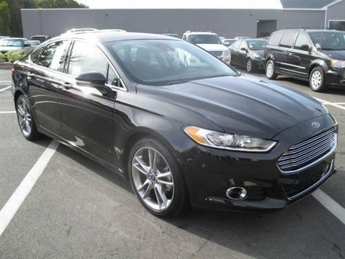 2013 ford fusion 4dr car titanium for sale in mendon massachusetts. Cars Review. Best American Auto & Cars Review