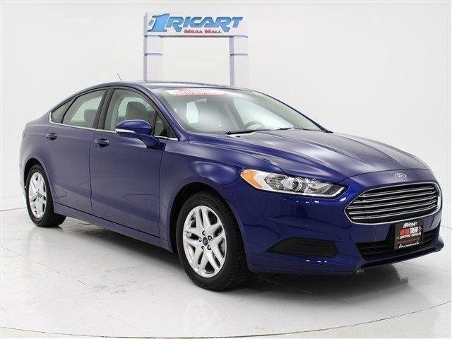 2013 ford fusion car se for sale in columbus ohio classified. Black Bedroom Furniture Sets. Home Design Ideas