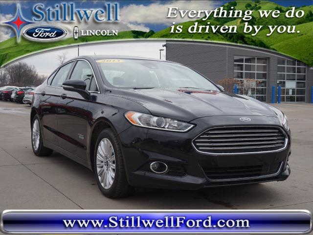 2013 ford fusion energi se luxury hillsdale mi for sale in hillsdale michigan classified. Black Bedroom Furniture Sets. Home Design Ideas