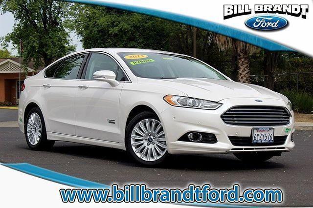 2013 ford fusion energi sedan titanium 4d sedan for sale in brentwood california classified. Black Bedroom Furniture Sets. Home Design Ideas