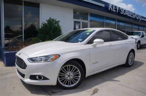 2013 ford fusion hybrid 4 door sedan for sale in leesburg florida classified. Black Bedroom Furniture Sets. Home Design Ideas