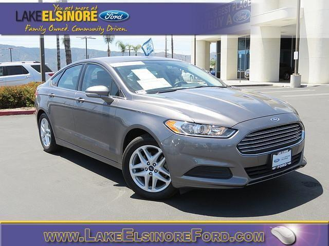2013 ford fusion se for sale in lake elsinore california classified. Black Bedroom Furniture Sets. Home Design Ideas